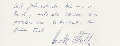 Avis Walder 40